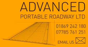Advanced Portable Roadway Ltd
